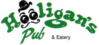 Hooligan's Pub & Eatery